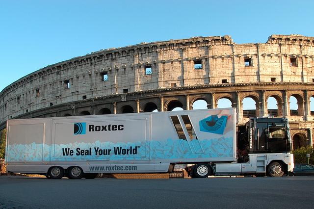 Roxtec UK